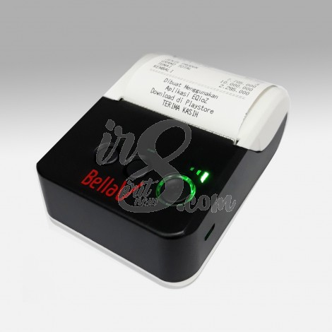 PRINTER BELLAV ZCS05 PORTABLE THERMAL BLUETOOTH POS
