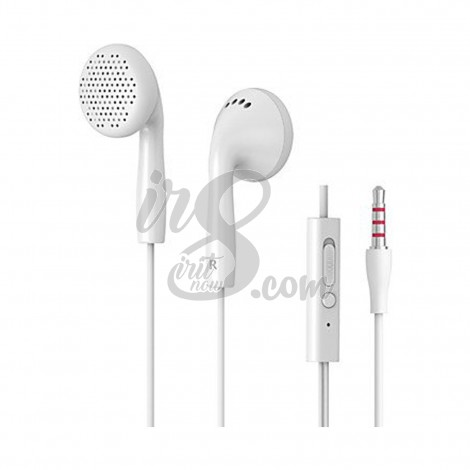 EARPHONE LANGSDOM IN2 WHITE