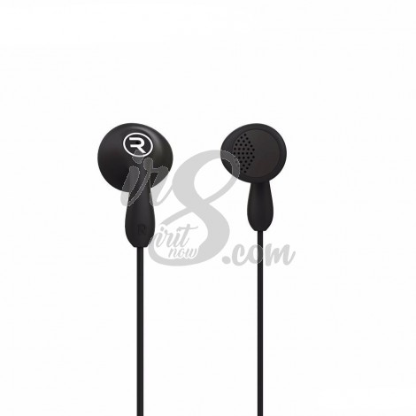 EARPHONE REMAX RM 301 BLACK