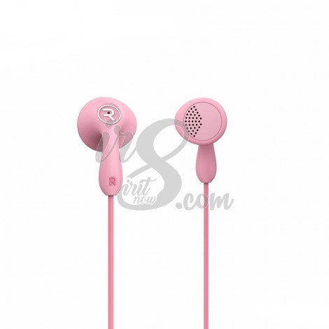 EARPHONE REMAX RM301 PINK