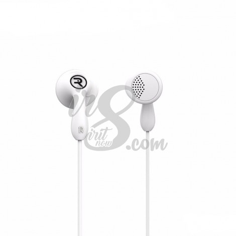 EARPHONE REMAX RM301 WHITE