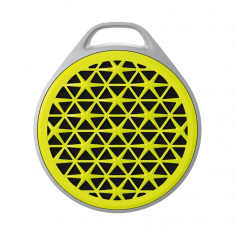 SPEAKER LOGITECH BLUETOOTH X 50 YELLOW