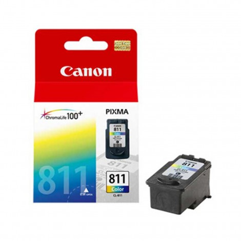CARTRIDGE CANON CL-811 COLOUR