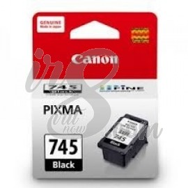 CARTRIDGE CANON PG-745 BLACK