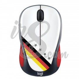 MOUSE LOGITECH WIRELESS M 238 JERMAN