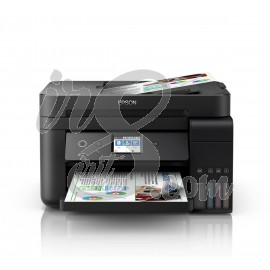 PRINTER EPSON INKJET MULTIFUNCTION L 6190