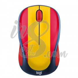 MOUSE LOGITECH WIRELESS M 238 SPANYOL
