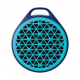 SPEAKER LOGITECH BLUETOOTH X 50 BLUE