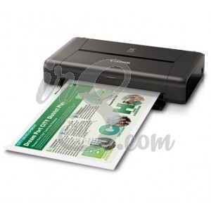 PRINTER CANON IP 110 + BATU