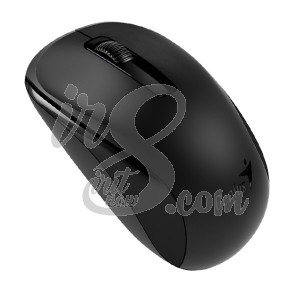 MOUSE WIRELESS GENIUS NX-7005 BLACK
