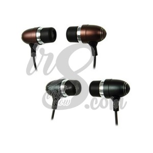 EARPHONE INTOPIC JAZZ A33