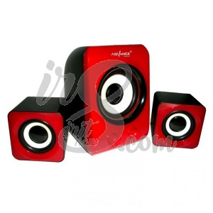 SPEAKER ADVANCE DUO 100
