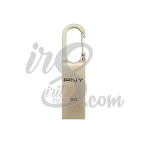 FLASH DRIVE PNY 2.0 LOOP 8GB