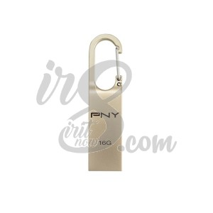 FLASH DRIVE PNY 2.0 LOOP 16GB