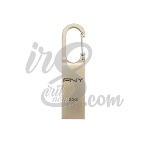 FLASH DRIVE PNY 2.0 LOOP 32GB
