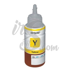TINTA EPSON T-6644 YELLOW