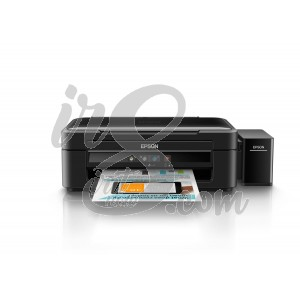 PRINTER EPSON INKJET MULTIFUNCTION L 360