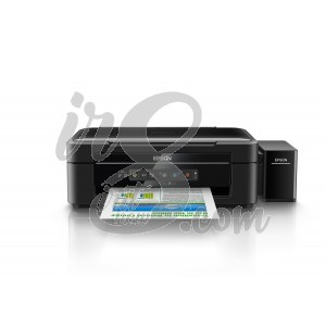 PRINTER EPSON INKJET MULTIFUNCTION L 405
