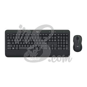 KEYBOARD WIRELESS LOGITECH MK 545 + MOUSE