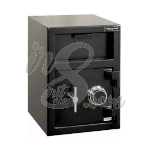 SAFETY DEPOSIT BOX HONEYWELL HW 5911