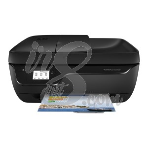 PRINTER HP DESKJET 3835 ALL-IN-ONE