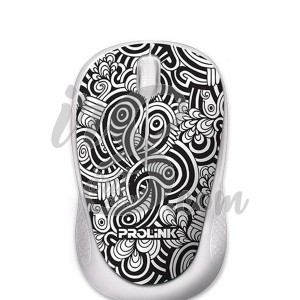 MOUSE USB PROLINK PMC 1005 HENNA