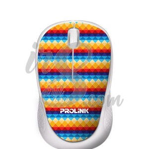 MOUSE USB PROLINK PMC 1005 TRIBAL FIRE