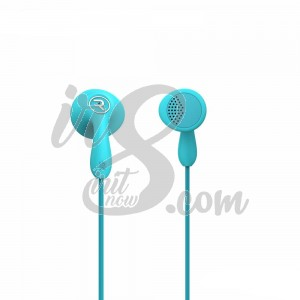 EARPHONE REMAX RM301 BLUE