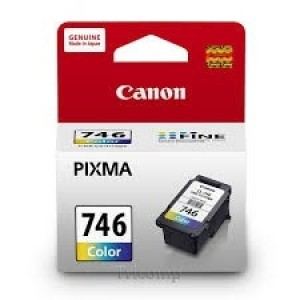 CARTRIDGE CANON CL-746 COLOUR