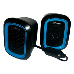 SPEAKER ADVANCE DUO 050