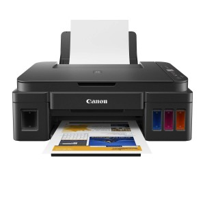 PRINTER CANON MULTIFUNGSI G-2010