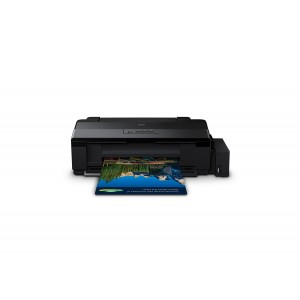 PRINTER EPSON INKJET A3 L1800