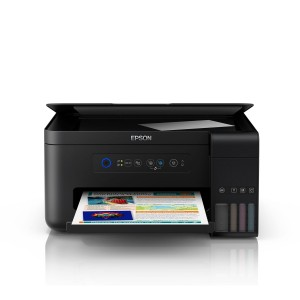 PRINTER EPSON INKJET MULTIFUNCTION L 4150