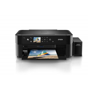 PRINTER EPSON INKJET MULTIFUNCTION L 850