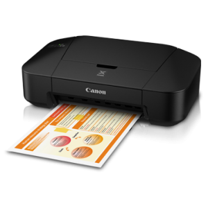 PRINTER CANON IP 2870 S BLACK