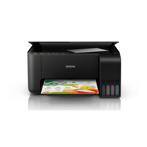 PRINTER EPSON ECOTANK L3150 WI-FI ALL-IN-ONE