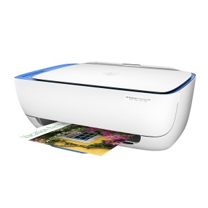 PRINTER HP DESKJET INK ADVANTAGE 3635