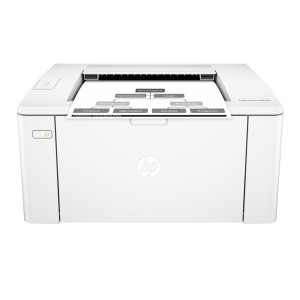 PRINTER HP LASERJET M 102 A
