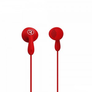 EARPHONE REMAX RM301 RED