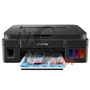 PRINTER CANON MULTIFUNGSI G-3000