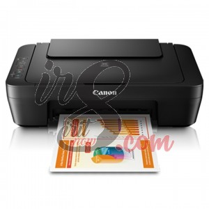 PRINTER CANON MULTIFUNGSI MG-2570 S