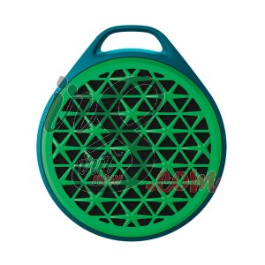 SPEAKER LOGITECH BLUETOOTH X 50 GREEN