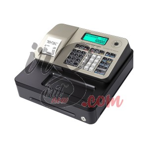 CASH REGISTER CASIO SE-S100