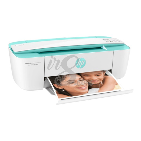 PRINTER HP DESKJET INK ADVANTAGE 3776 ALL-IN-ONE