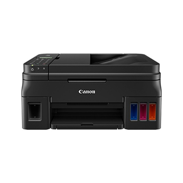 PRINTER CANON MULTIFUNGSI G-4010