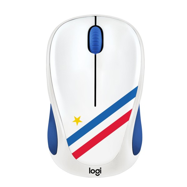MOUSE LOGITECH WIRELESS M 238 PERANCIS