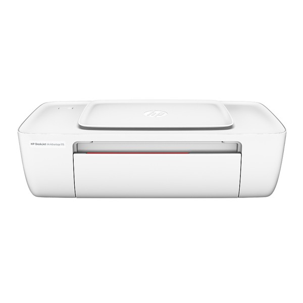 PRINTER HP DESKJET INK ADVANTAGE 1115